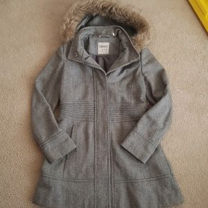 Esprit  classic medium sized coat